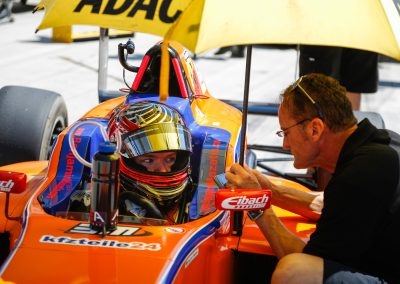 Motorsports / ADAC Formel 4, 2. Event 2015, Red Bull Ring, AUT