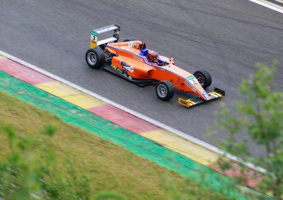 Motorsports / ADAC Formel 4, 3. Event 2015, Spa-Francorchamps, BEL