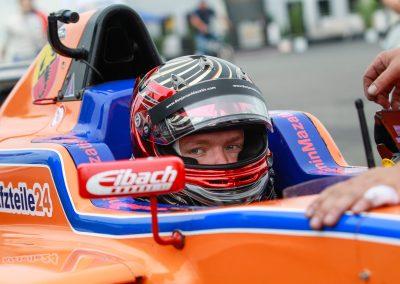Motorsports / ADAC Formel 4, 5. Event 2015, Nürburgring, GER