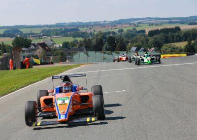 Motorsports / ADAC Formel 4, 6. Event 2015, Sachsenring, GER