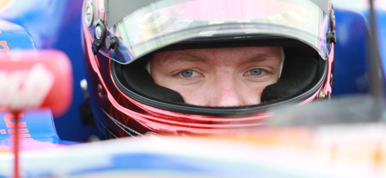 Motorsports / ADAC Formel 4, 7. Event 2015, Oschersleben, GER