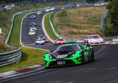 6. VLN Lauf 2017, Nürburgring-Nordschleife - Foto: Gruppe C Photography