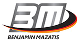 Benjamin Mazatis - Official Website