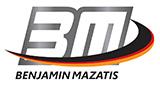 Benjamin Mazatis - Official Website