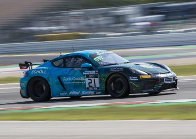 28-30 june 2019. European GT4 Series Round 4 Misano (I) Photo Chris Schotanus
